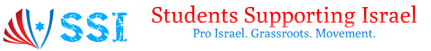 SSI - Students Supporting Israel